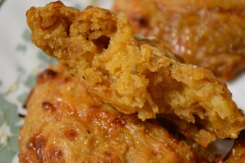 Chipotle Cheddar Biscuits 5