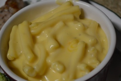Simple Stovetop Mac and Cheese 2