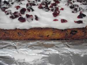 Cranberry Bliss Bars 3