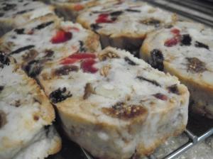 Fruitcake Cookies 3