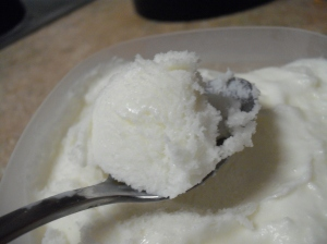 Vanilla Ice Cream 2