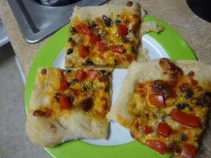 Taco Pizz II