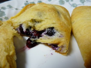 Blueberry-Cheese Rolls 3