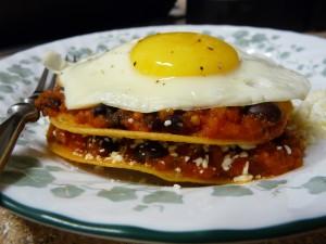 Chilaquiles 2