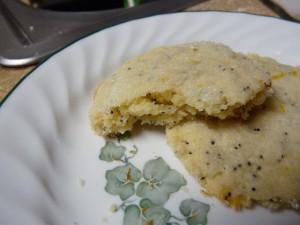 Lemon Poppy Seed Cookies 2