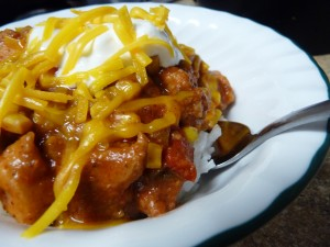 Slow Cooker Tex-Mex Chicken 2