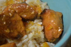 Slow-Cooker Marmalade Curry Chicken 2