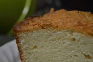 Cream Cheese Pound Cake 3