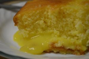 Warm Winter Lemon Cake 3