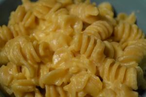 Panera Mac and Cheese 2