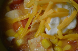 Nacho Cheese Chicken Chowder 2
