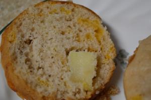 Apple-Cheddar Muffins 3