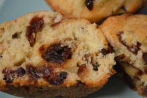 Panettone Muffins 3