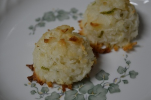 One Bowl Coconut Macaroons 2