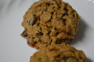 Chockablock Cookies 2