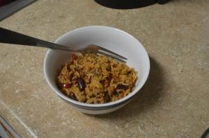 Chili Rice 2