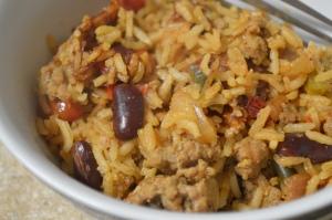 Chili Rice 3