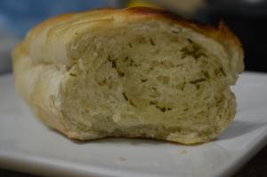 Easy Garlic Bread 2